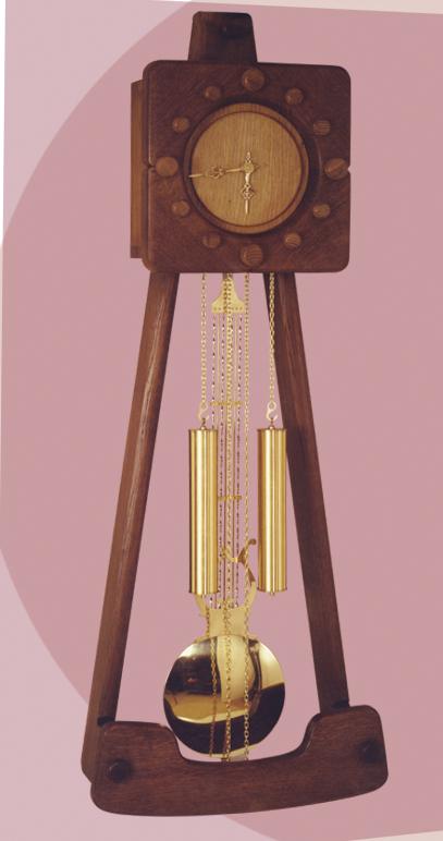Horloge Adrien