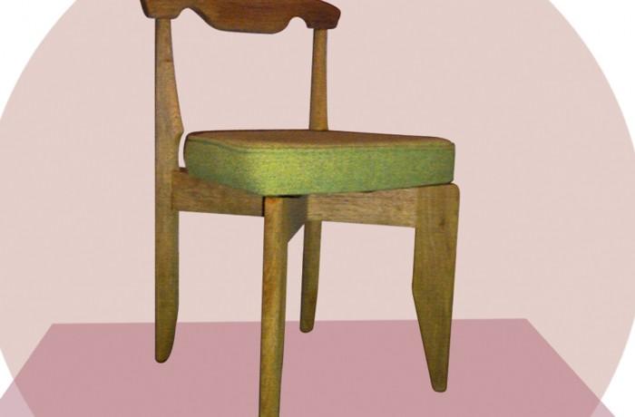 Chaise Aurélie