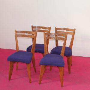 chaisebleue