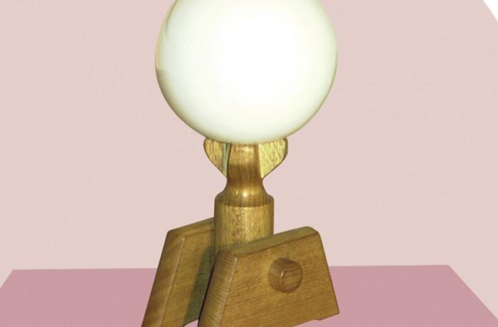 Lampe Rémy