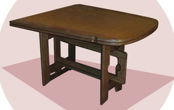 Table Fanette