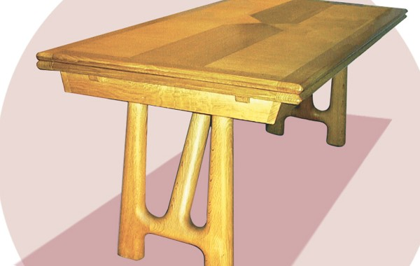 Table italienne