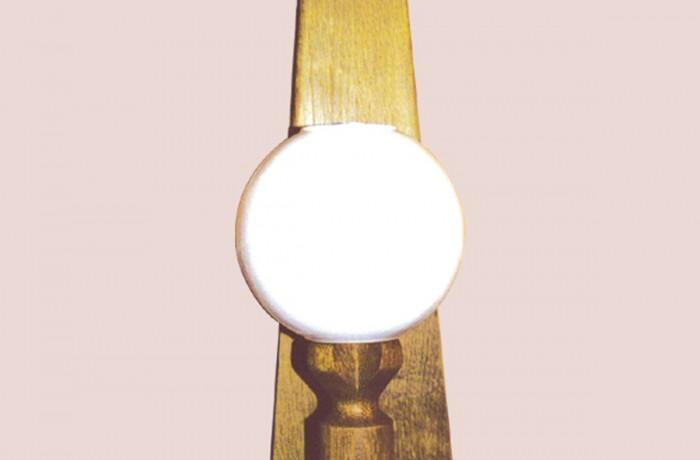 Applique Mathis 1 lampe
