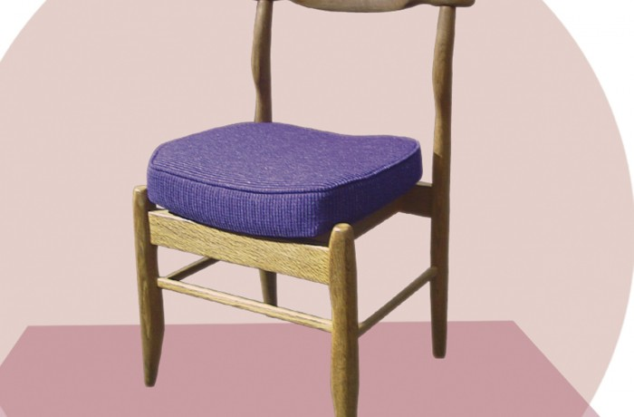 Chaise Fumay